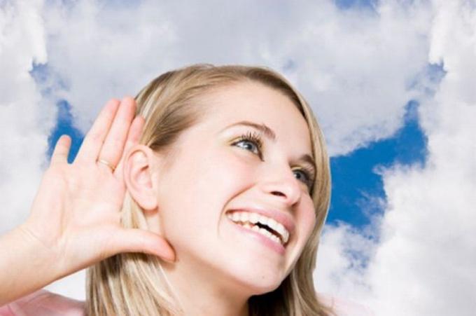 Форма ушей нередко выдает секреты личности