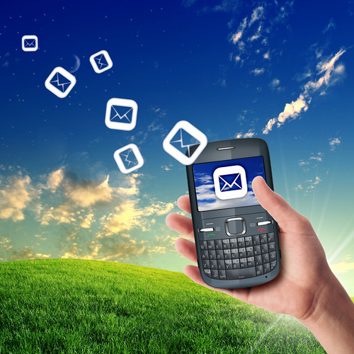 How to activate freedom SMS to Tele2