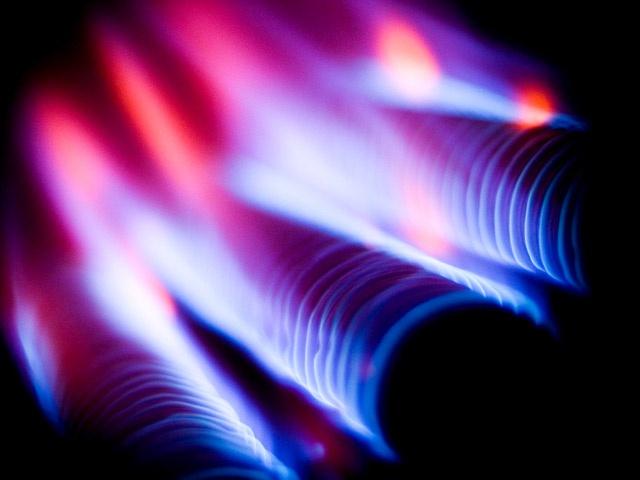 Зачем газ делают жидким