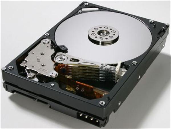 как разделить жесткий диск на 2 части