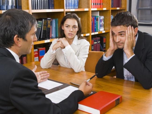 Соглашение о разделе имущества в случае расторжения гражданского брака