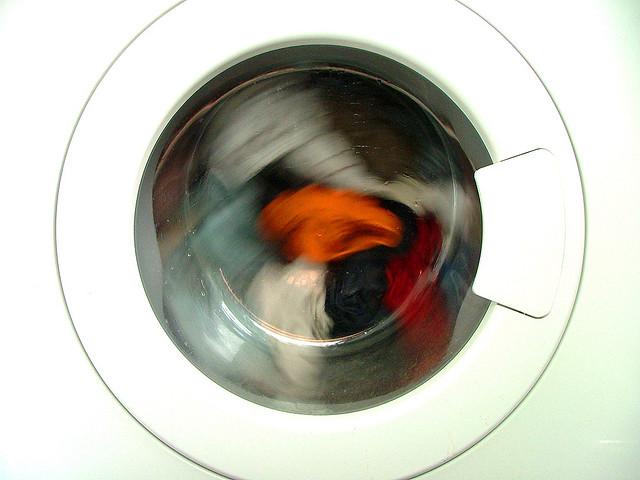 Как сэкономить на стирке в стиральной машине