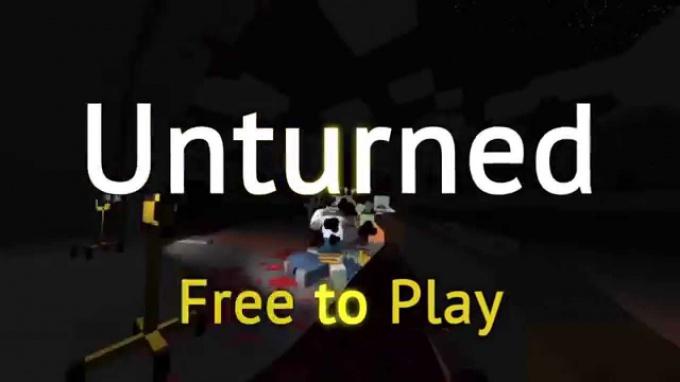 Как создать сервер в Unturned