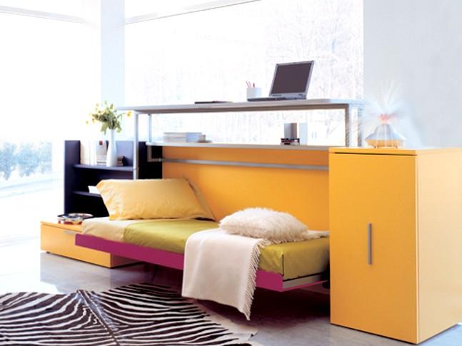 Мебель для маленькой квартиры или комнаты