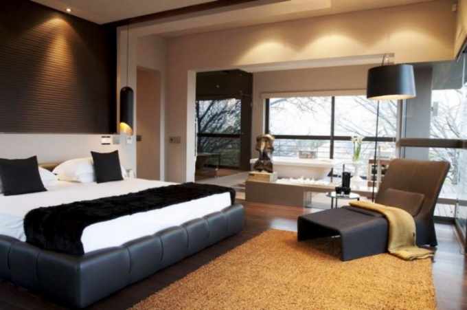 Спальня по законам фэн-шуй: 15 рекомендаций