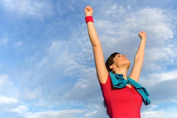 Как обрести уверенности в своих силах