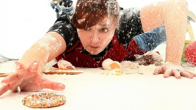 Сладкая жизнь или как избавиться от зависимости от сладкого