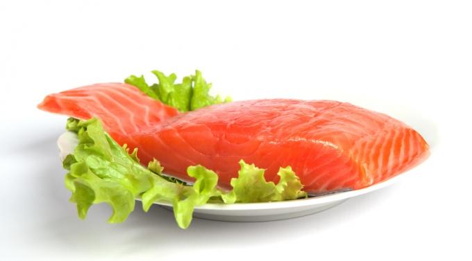 Рыба для здоровья сердца