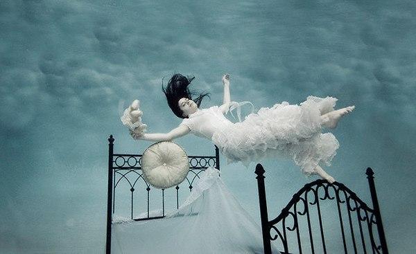 Сновидения бывают у всех, но не все их запрминают