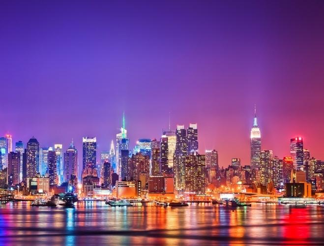 Как добраться из Лос-Анджелеса в Нью-Йорк