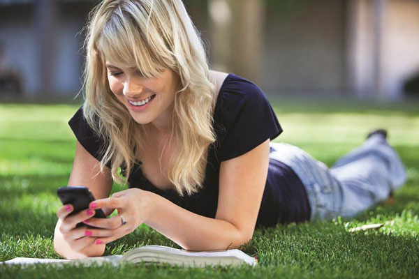 Приложения для общения на смартфоне