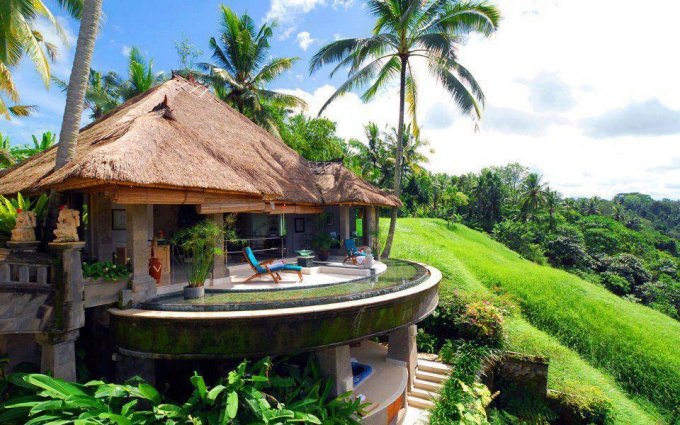 Бали, отдых на Бали