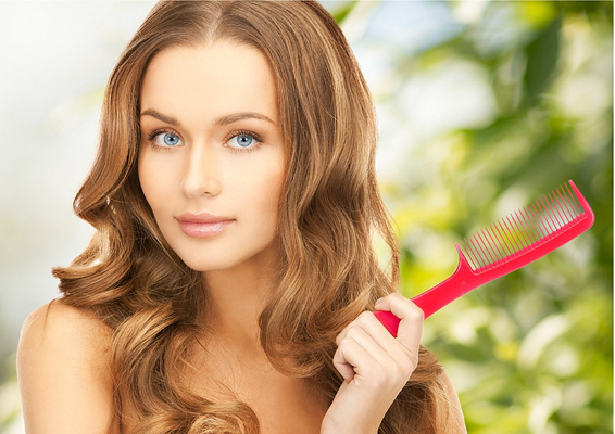 How to choose the right comb for hair of different types
