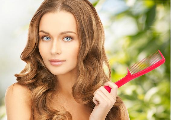Как правильно подобрать расческу для волос разного типа