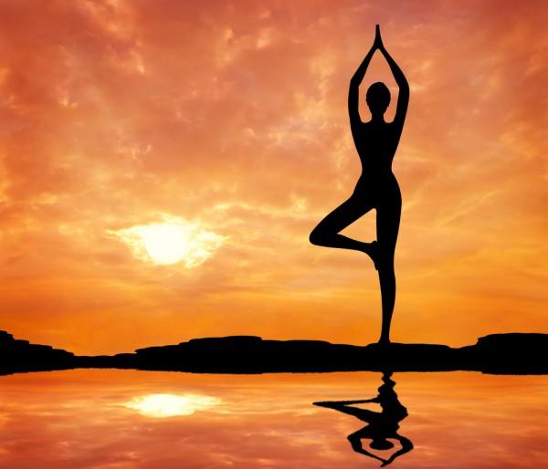 Йога и здоровый образ жизни