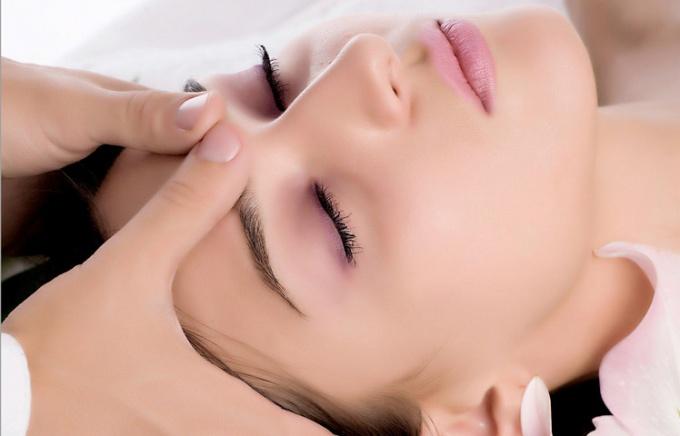 Massage instead of Botox
