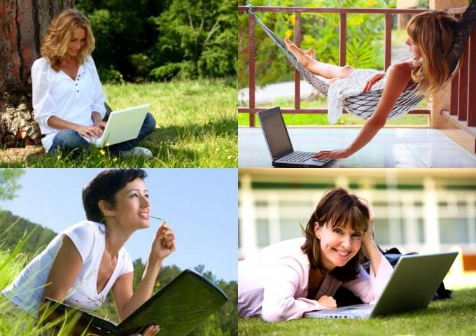 копирайтер, фрилансер, работа дома, заработать деньги онлайн