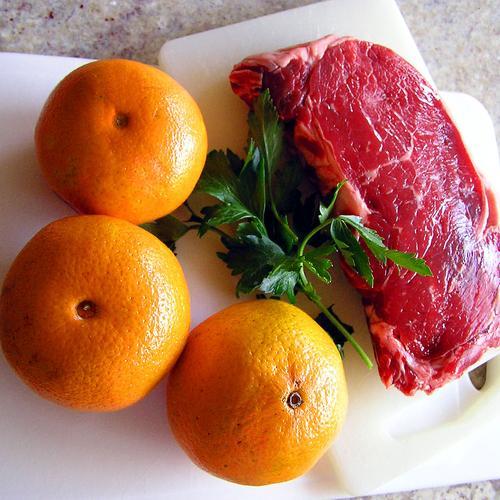Как правильно отказаться от мяса и нужно ли это?