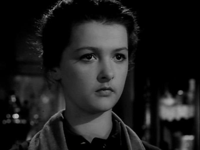 Actress Olga BGAN: the tragic fate of