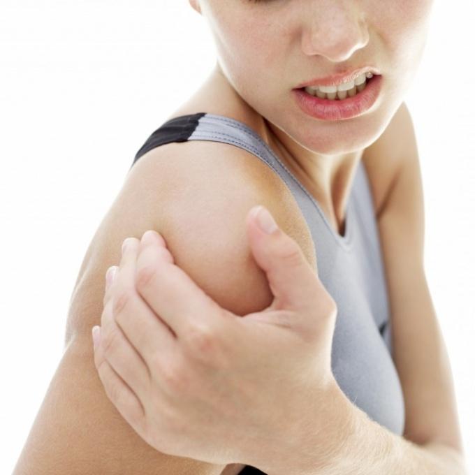 Как лечить артроз плечевого сустава