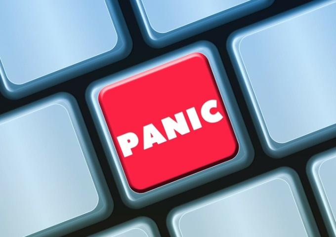 Как избавиться от панических атак