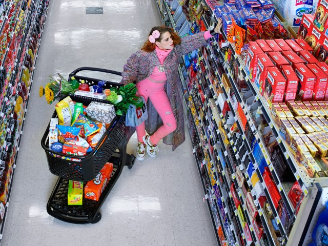 Как правильно выбирать продукты в супермаркете