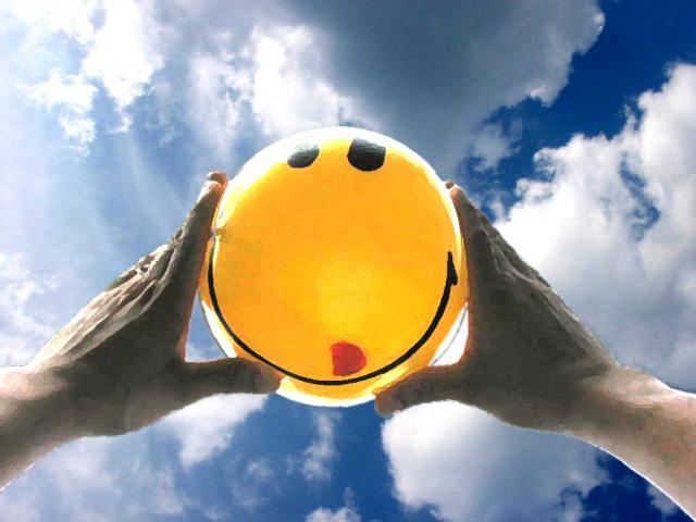 Позитивное мышление способствует улучшению качества жизни