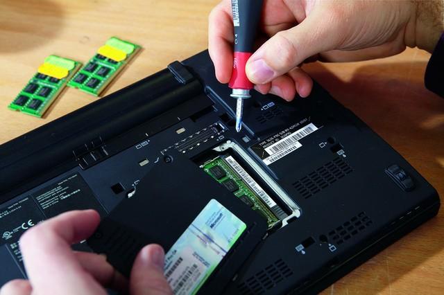 Как увеличить оперативную память ноутбука или компьютера