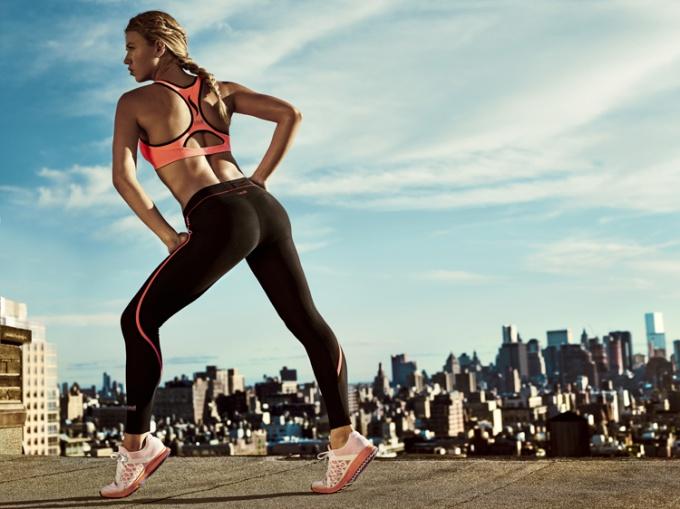 Фитнес-одежда: инструкция по применению