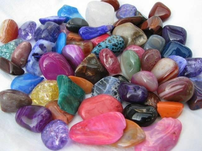 В нумерологии у каждого драгоценного камня своё значение