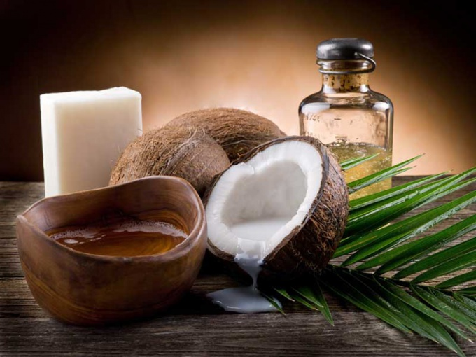 The benefits and harms of coconut oil