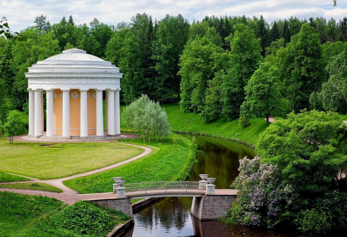 Как бесплатно пройти в Павловский парк