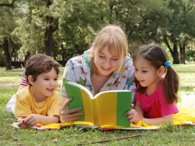Топ-10 писателей для детей и авторов детской поэзии