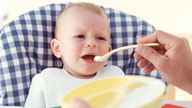 Как лечить дисбактериоз у ребенка