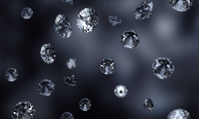 Магические свойства камней и минералов: алмаз