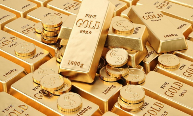 Толкование снов: к чему снится золото