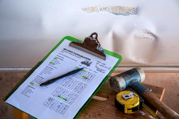 Как составить смету на ремонт самостоятельно