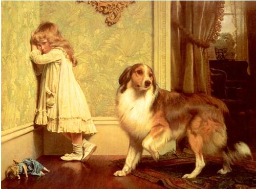Воспитание: как наказывать ребенка за непослушание