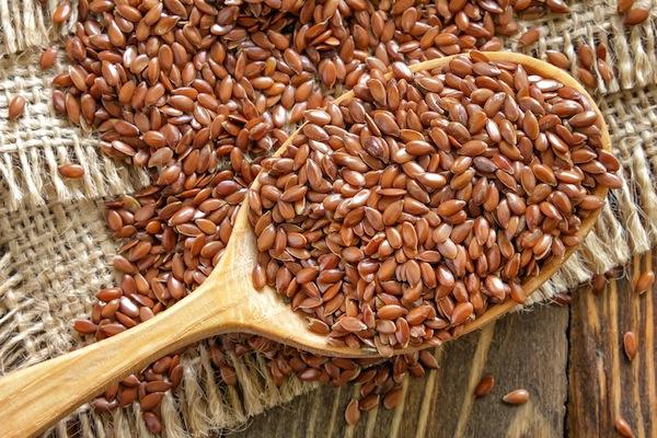 Как правильно использовать семена льна для похудения