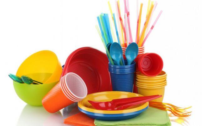 О вреде пластика