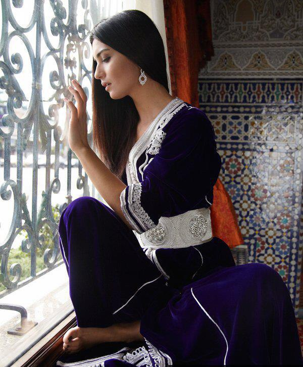 How to become like an oriental beauty