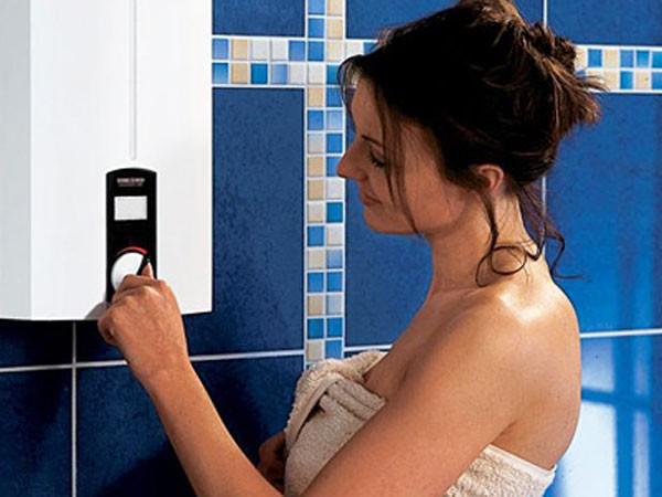 Как выбрать водонагреватель для квартиры?