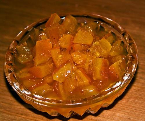 Варенье из ревеня - 10 оригинальных рецептов