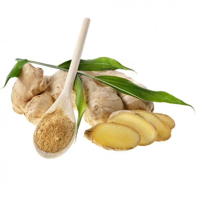 Ginger for weight loss – guaranteed results