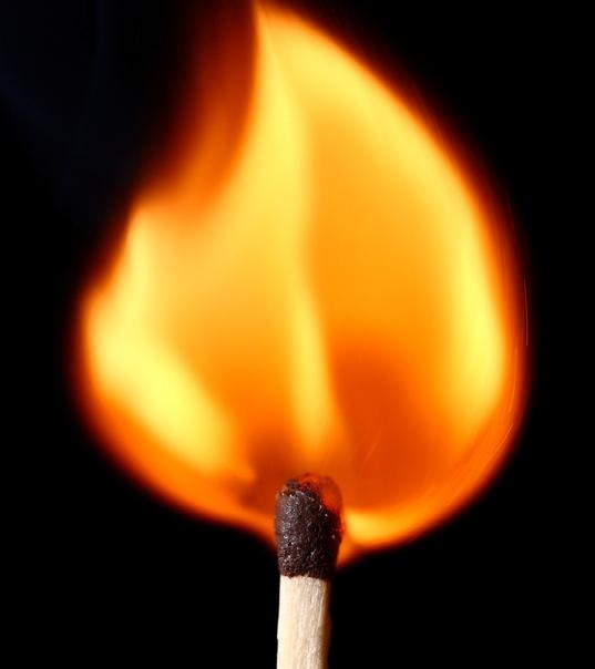 Первая помощь при ожогах