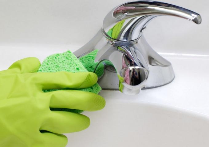 Как удалить известковый налет домашними средствами