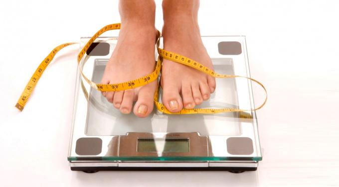 Вы можете похудеть на 5 кг за неделю в домашних условиях
