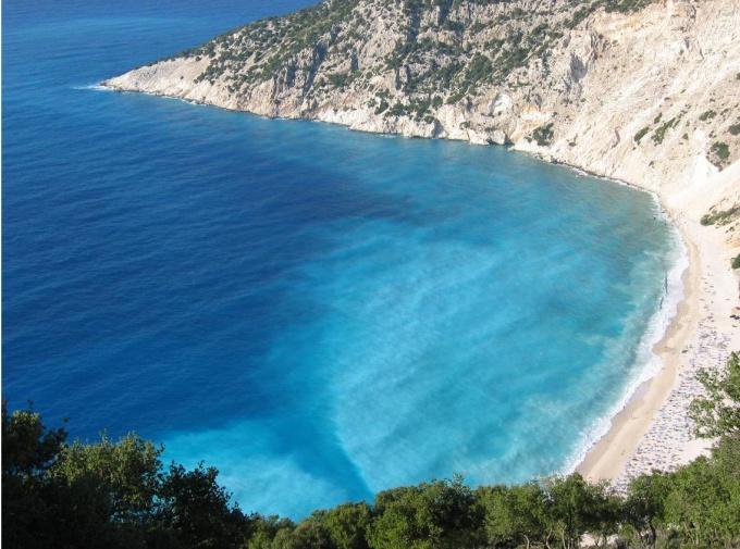 Отдых в Крыму: обзор лучших пляжей