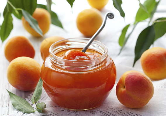 Apricot jam: 10 of the best recipes