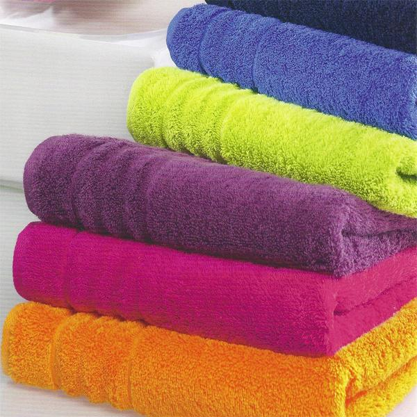 How to make towels soft again